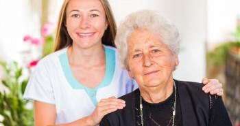 Formas de evitar que o cuidador fique sobrecarregado