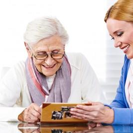 10 sinais sobre Alzheimer