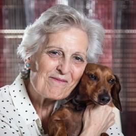 Animais de estimação e sua importância da vida de quem tem Alzheimer