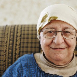 Novos testes oculares podem detectar Alzheimer e esquizofrenia